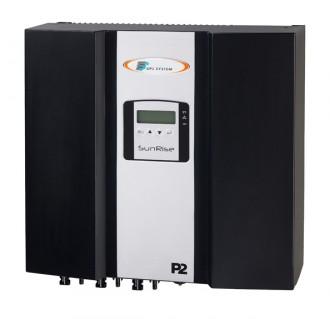 Onduleurs photovoltaïques monophasés - Devis sur Techni-Contact.com - 1