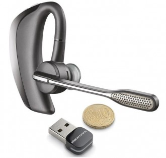 Oreillette PC Bluetooth Plantronics - Devis sur Techni-Contact.com - 2