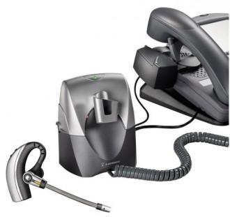 Oreillette sans fil pour standardiste - Devis sur Techni-Contact.com - 3