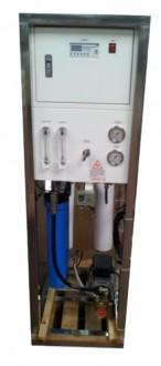 Osmoseur adoucisseur - Devis sur Techni-Contact.com - 1