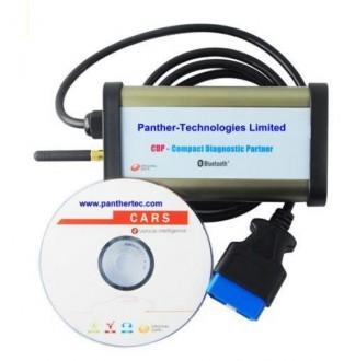 Outil de diagnostic automobile multimarque - Devis sur Techni-Contact.com - 1