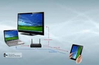 Outil de présentation sans fil - Devis sur Techni-Contact.com - 2
