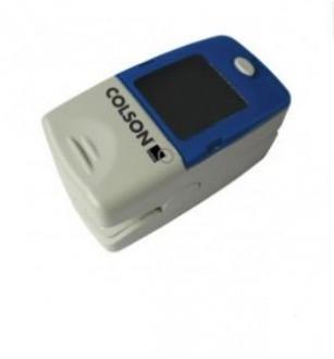 Oxymètre de poul compact - Devis sur Techni-Contact.com - 1