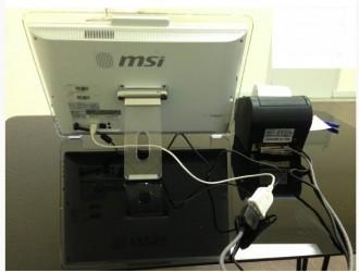 Pack caisse enregistreuse tactile en occasion - Devis sur Techni-Contact.com - 1