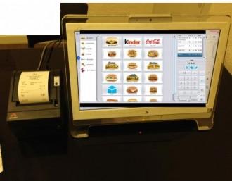 Pack caisse enregistreuse tactile en occasion - Devis sur Techni-Contact.com - 3