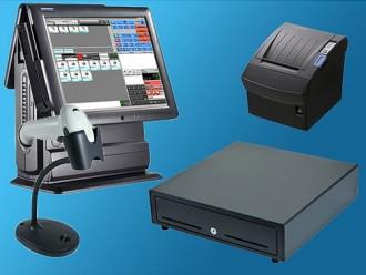 Pack caisse enregistreuse tous commerces - Devis sur Techni-Contact.com - 1