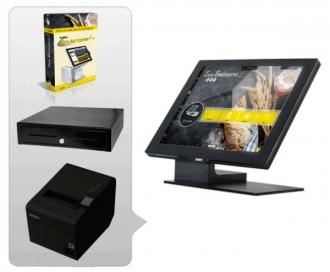 Pack caisse pro easy boulangerie - Devis sur Techni-Contact.com - 1