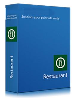 Pack caisse tactile restauration - Devis sur Techni-Contact.com - 1