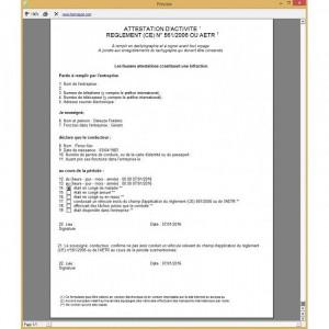 Pack complet pour collecter et analyser les cartes conducteurs et véhicules - Devis sur Techni-Contact.com - 10