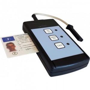 Pack complet pour collecter et analyser les cartes conducteurs et véhicules - Devis sur Techni-Contact.com - 2