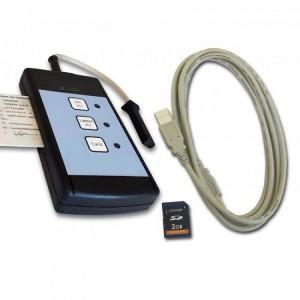 Pack complet pour collecter et analyser les cartes conducteurs et véhicules - Devis sur Techni-Contact.com - 3