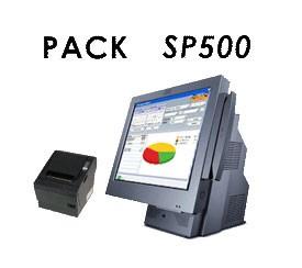 Pack logiciel de gestion pour brasserie - Devis sur Techni-Contact.com - 1