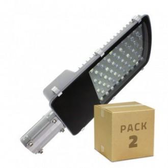 PACK Luminaire LED Brooklyn 40W ( 2pcs ) - Devis sur Techni-Contact.com - 1