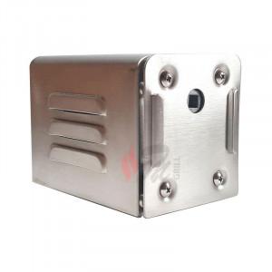 Pack broche moteur pour méchoui 40 Kg - Devis sur Techni-Contact.com - 2