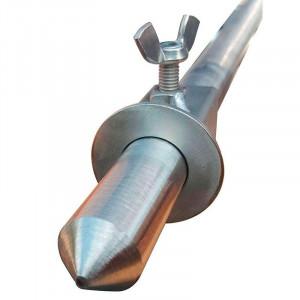 Pack broche moteur pour méchoui 90 Kg - Devis sur Techni-Contact.com - 2