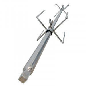 Pack broche moteur pour méchoui 90 Kg - Devis sur Techni-Contact.com - 3