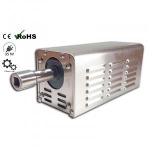Pack broche moteur pour méchoui 90 Kg - Devis sur Techni-Contact.com - 4