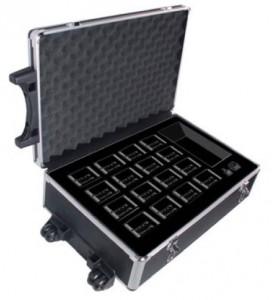 Pack système de conférence récepteur/micros/chargeur de batterie - Devis sur Techni-Contact.com - 3