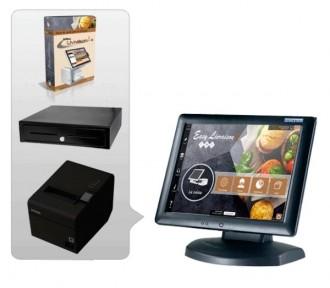 Pack tactile easy livraison sans ordinateur - Devis sur Techni-Contact.com - 1