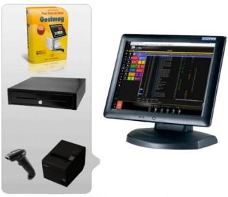 Pack Textile tactile sans ordinateur - Devis sur Techni-Contact.com - 1