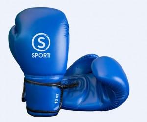 Gant de boxe rembourrage mousse - Devis sur Techni-Contact.com - 1