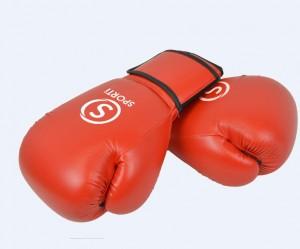 Gant de boxe rembourrage mousse - Devis sur Techni-Contact.com - 2