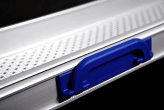 Paire de rampes télescopiques PMR - Devis sur Techni-Contact.com - 2