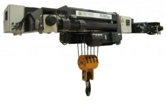 Palan à câble birail - Devis sur Techni-Contact.com - 2