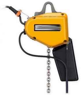 Palan de levage électrique à chaine - Devis sur Techni-Contact.com - 2