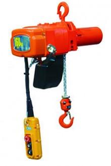 Palan électrique 500 kg - Devis sur Techni-Contact.com - 1