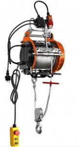 Palan électrique - Devis sur Techni-Contact.com - 1