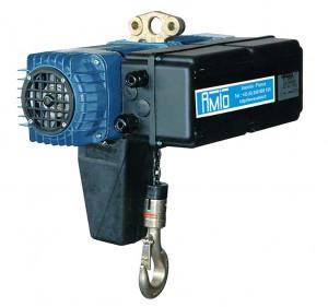 Palan électrique à chaîne  - Devis sur Techni-Contact.com - 2