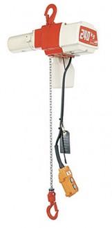 Palan électrique à chaîne 480 Kg - Devis sur Techni-Contact.com - 1
