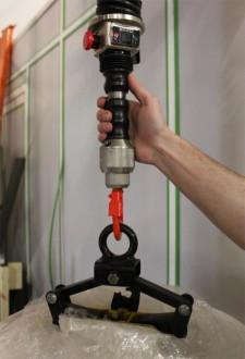 Palan électrique à chaîne 480 Kg - Devis sur Techni-Contact.com - 5