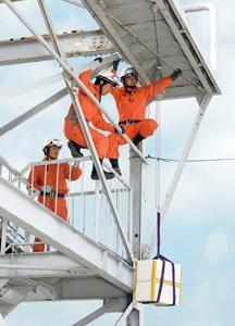 Palan électrique à chaîne 480 Kg - Devis sur Techni-Contact.com - 6