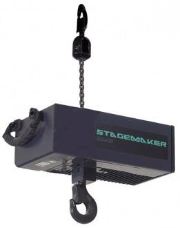Palan électrique à chaîne industriel - Devis sur Techni-Contact.com - 3