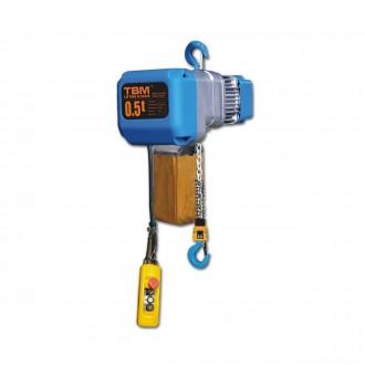 Palan électrique à chaine triphasé - Devis sur Techni-Contact.com - 1