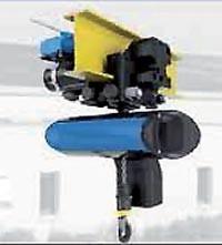 Palan électrique à chaînes - Devis sur Techni-Contact.com - 1
