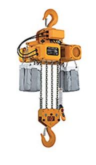 Palan électrique grande capacité - Devis sur Techni-Contact.com - 1