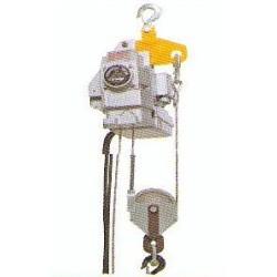 Palan électrique portable 950 Kg - Devis sur Techni-Contact.com - 1