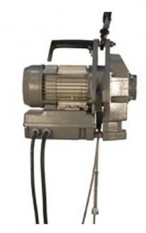 Palan électrique portable avec enrouleur - Devis sur Techni-Contact.com - 1