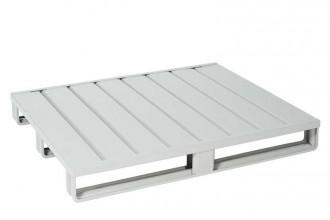 Palette acier à semelles - Devis sur Techni-Contact.com - 2