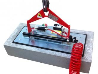 Palonnier à ventouses pneumatique pour marbre - Devis sur Techni-Contact.com - 1