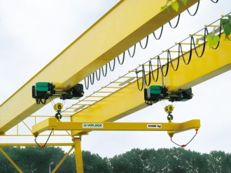 Palonnier acier - Devis sur Techni-Contact.com - 2