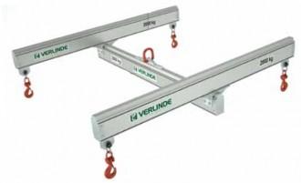 Palonnier aluminium - Devis sur Techni-Contact.com - 2