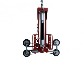 Palonnier de manutention verre pneumatique - Devis sur Techni-Contact.com - 1