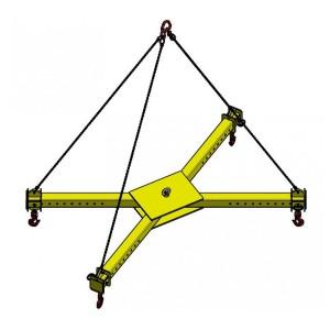 Palonnier manutention - Devis sur Techni-Contact.com - 4