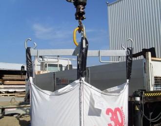 Palonnier pour big bag - Devis sur Techni-Contact.com - 5