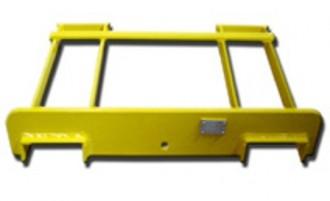 Palonniers pour fourches de chariot élévateur - Devis sur Techni-Contact.com - 1