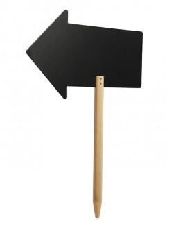 Pancarte ardoise à piquer - Devis sur Techni-Contact.com - 2